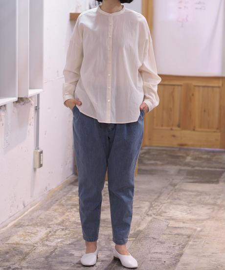 ikkuna/suzuki takayuki/gatherd blouseⅠ