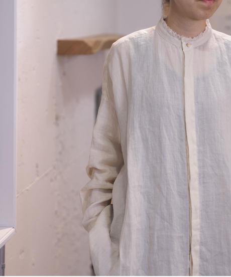 suzuki takayuki/flared blouse/A221-07