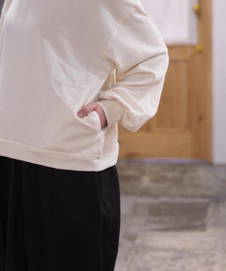 ikkuna suzuki takayuki/sweat pullover/211010N