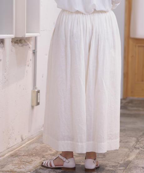 suzuki takayuki/culotte pants/S211-28