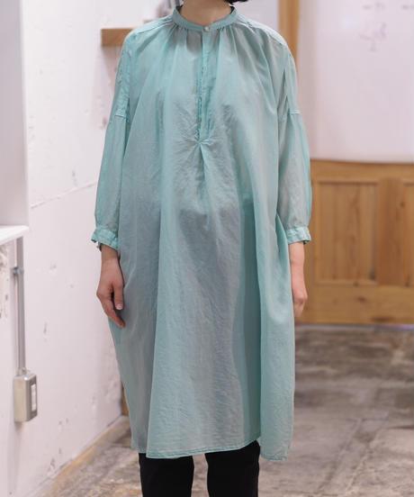 suzuki takayuki/feather dress