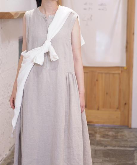 ikkuna  suzukitakayuki/sleeveless dress
