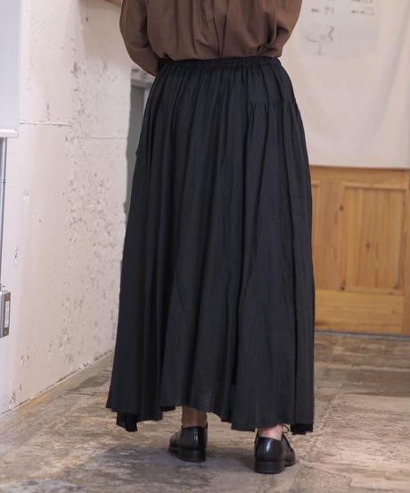 suzuki takayuki/long skirtⅠ/A221-30