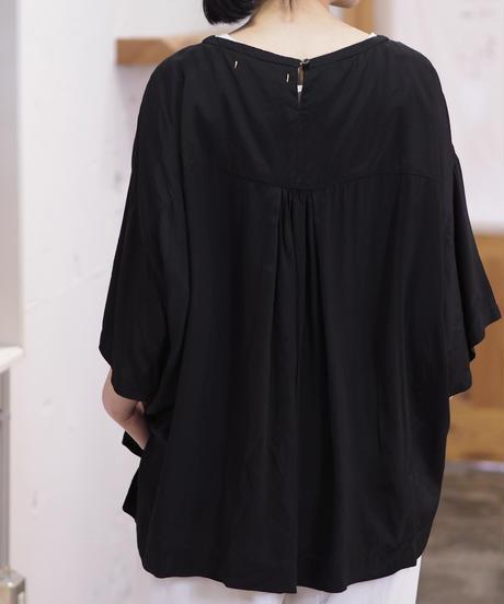 suzuki takayuki/pullover blouse