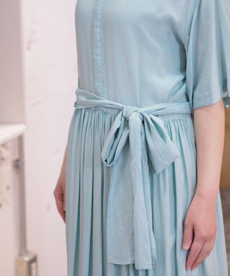 suzuki takayuki/pullover dress/S211-21