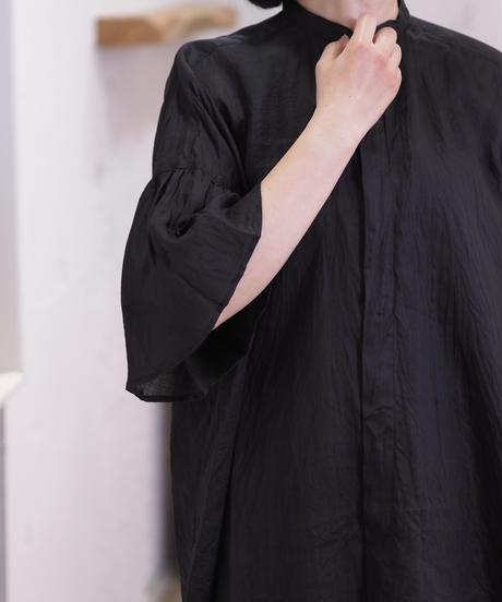 suzuki takayuki/flared-sleeve blouse/S211-12