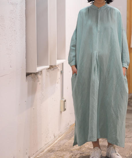 suzuki takayuki/pesant dress/S211-23