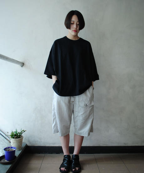 ANITYA/over shorts
