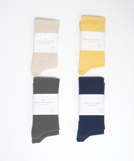 made in west/Organic cotton socks (S /M)