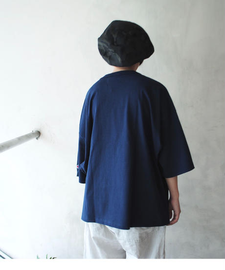 mitake/big beret(Green camo・Navy camo)