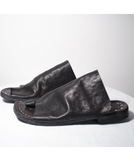 Portaille/thong sandal(horse heat shrink)