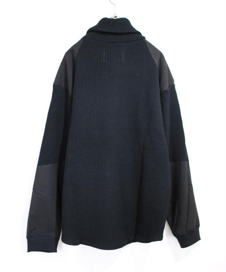 ANITYA/Command Thermal Tee-Turtle(Black)