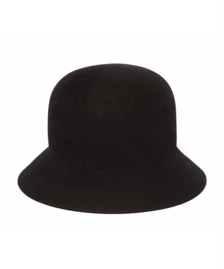ANITYA/Bell hat( Black)