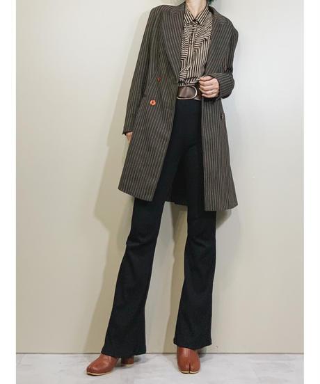 IRENE VAN RYB MADE IN FRANCE long jacket-1726-3