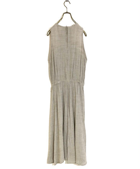 MADE IN USA vintage natural one-piece-474-8
