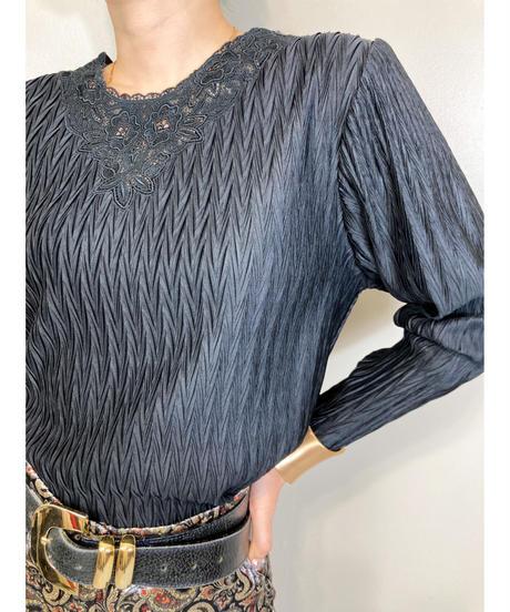 ELLA PLUS BELLE ENCORE black tops-1838-4