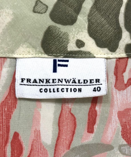 FRANKENWALDER collection art shirt-1202-6