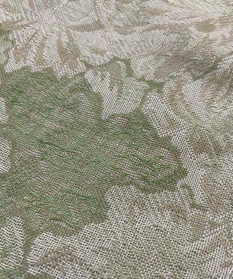 selafine MADE IN JAPAN jacquard fabric jacket-2048-7