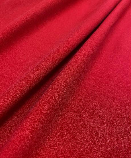 J.B.S.LTD.black&red import long dress-2216-10