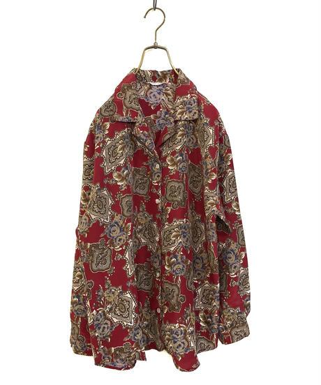 Narudan classical shirt 606-10