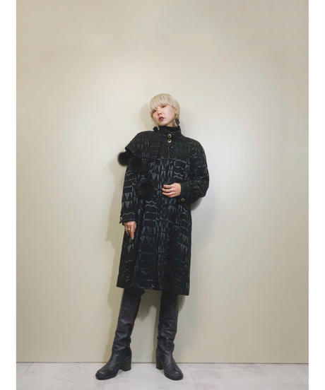 Cremona VALLIE EXCELLENT class 2way coat-1563-12