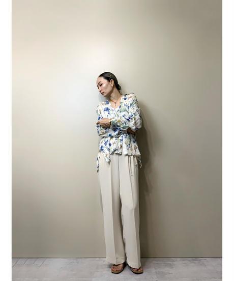 Effulge ORIGINAL DESIGN pleats shirt-2061-7