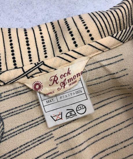 Rock Among nable design shirt jacket-1762-3