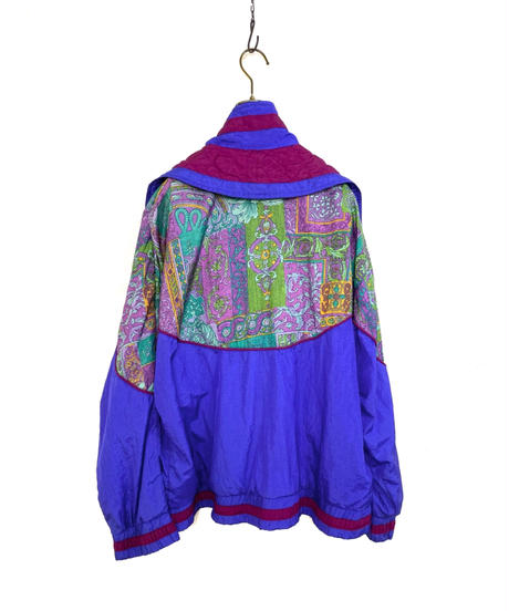 LAVON BY CHEERFUL CORF nylon jacket-2207-10