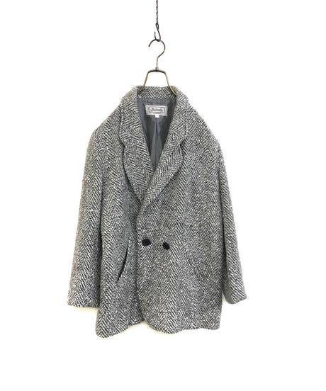 Addenda by RENOWN wool jacket-1624-1