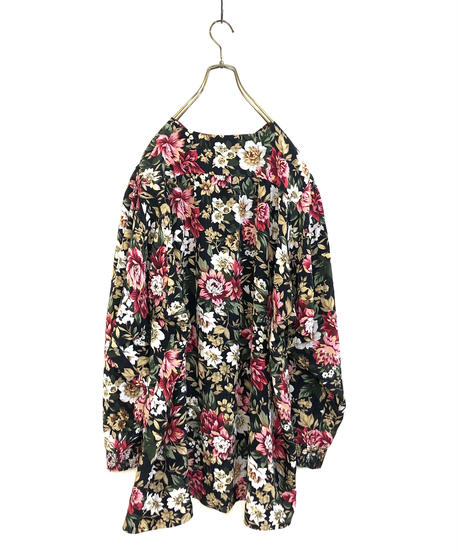 Chey MADE IN U.S.A oversize shirt-909-2