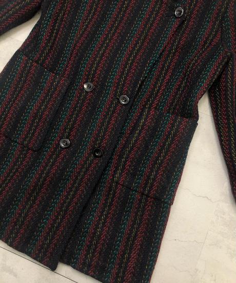 Sabai TOKYO MADE half rétro coat-1562-12