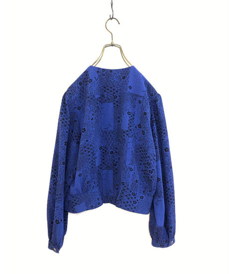 AOYAMA HOJY short rétro jacket-1379-9