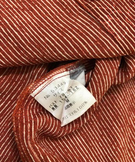 Linea Fnelco stand collar shirt-1797-4