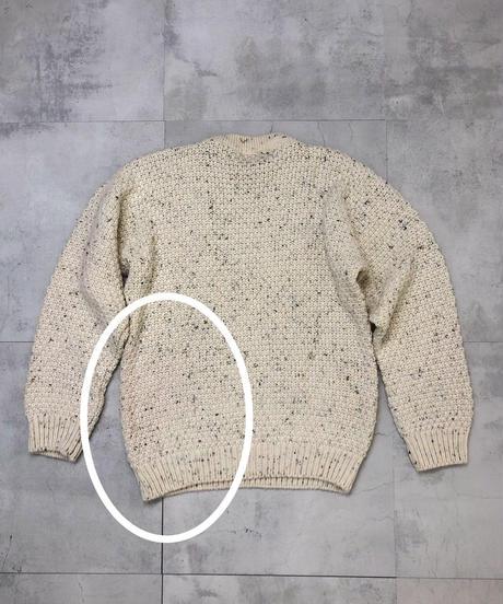 OVER DREAM mix color alan knit-1554-11