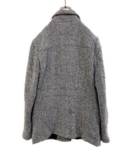 RENOWN ensuite herringbone rétro  jacket-1581-12