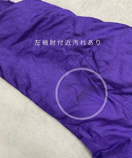 INSIDE EDOGE flesh purple nylon  jacket-1567-12
