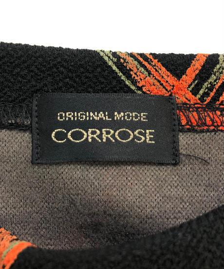 CORROSE paint design tops-892-2
