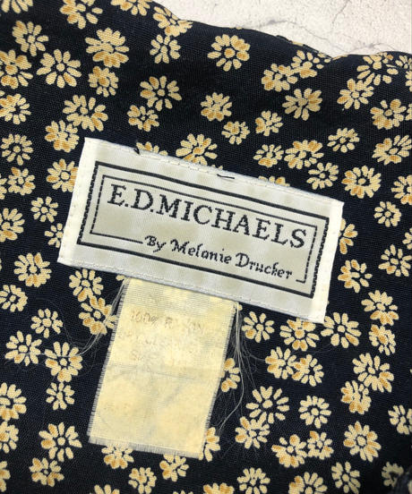 E.D.MICHAELS By Melanie Drucher dress-1294-7