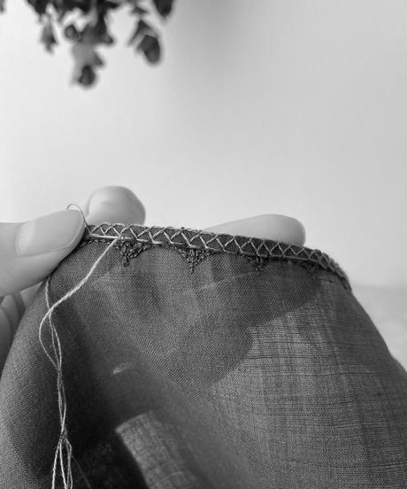 ポケットチーフ・Pont  N°1 #PS2001