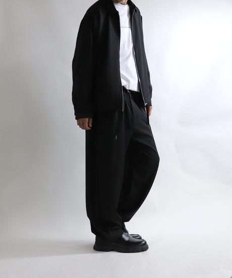イージースラックスPT /ブラック