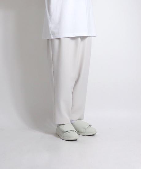 バルーンワイドパンツ /ブルー