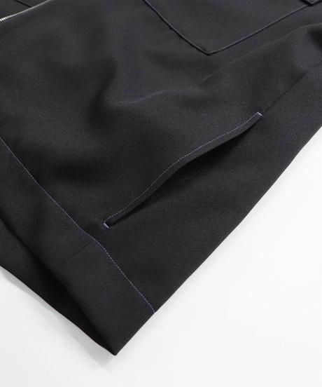 CPO ジャケット/ブラック