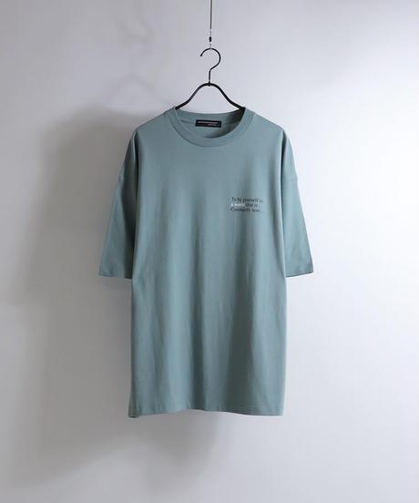 ライダースガールプリントTシャツ /ホワイト