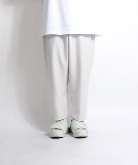 バルーンワイドパンツ/アイボリー
