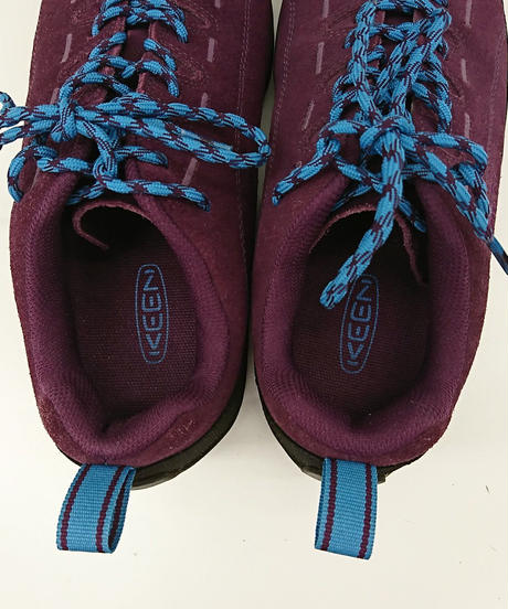 KEEN JASPER SHADOW PURPLE 26.5cm(264)