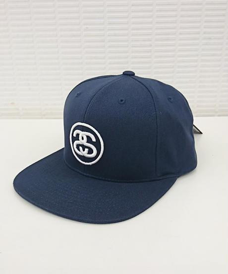 【新品】STUSSY SS-LINK SP17 CAP(244)