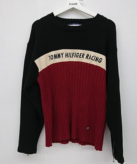 TOMMY HILFIGER ニットセーター(146)