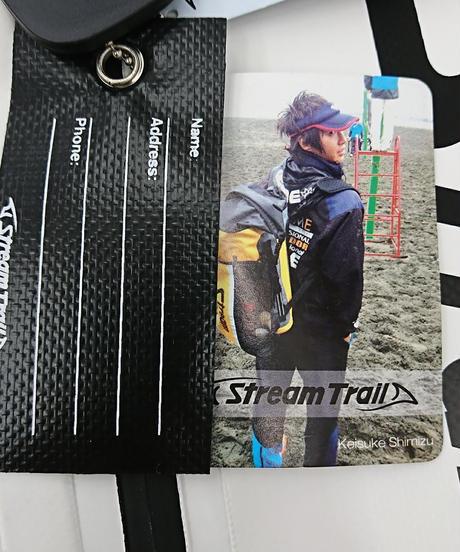 【新品】StreamTral 防水バックパック  ホッパー30L(76)