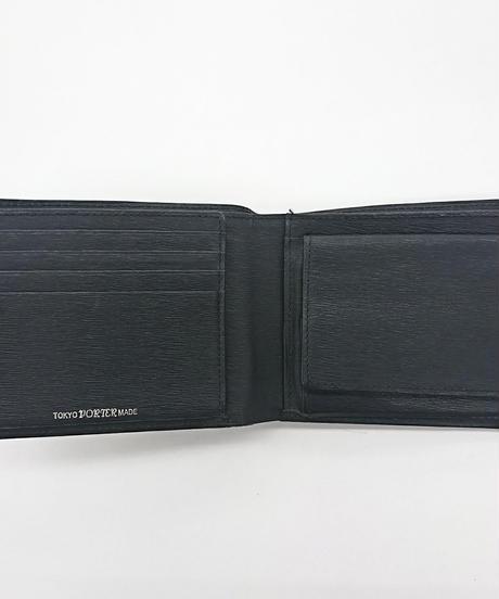 PORTER CURRENT 2つ折り財布(Sa10)