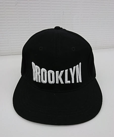 【新品】MAGEX BB CAP BROOKLYN(104)